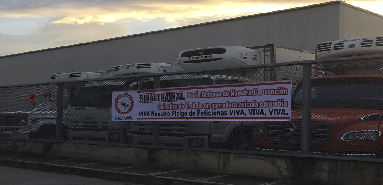 Firmado Acuerdo con Pimpollo | imagen | SINALTRAINAL : : Sindicato Nacional de Trabajadores del Sistema Agroalimentario