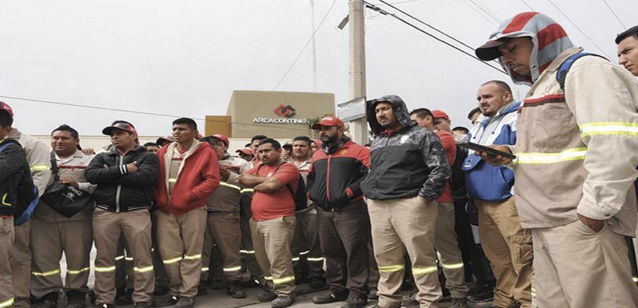 Coca Cola Antisocial | imagen | SINALTRAINAL : : Sindicato Nacional de Trabajadores del Sistema Agroalimentario